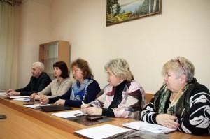 У центрі уваги – первинні профспілкові організації територіальних громад