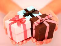 Оподаткування новорічних подарунків