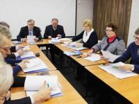 Голова обласної організації Профспілки взяла участь в роботі оргкомісії Ради ФПУ
