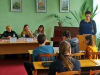 На Чернігівщині обрано нового студентського профлідера