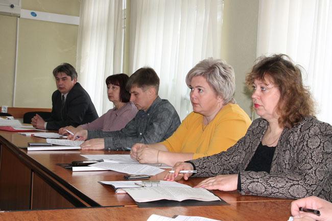 Профспілка знаходить своє місце в об'єднаних територіальних громадах
