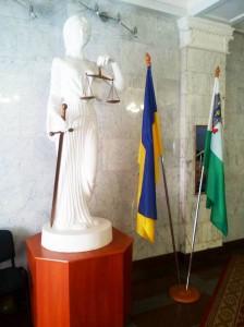 Суд знову став на бік члена Профспілки