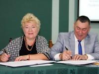 Соціальні партнери в сфері освіти звітують про виконання обласної Угоди