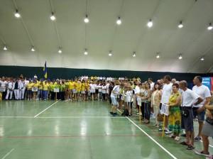 Чернігівські освітяни тріумфують на Міжнародній спартакіаді в Болгарії!