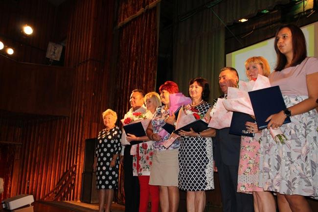 Серпнева конференція на Чернігівщині
