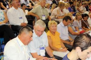 «НУШ – старт реформи, участь громад»: серпнева конференція освітян