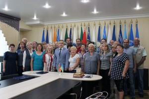 Чернігів та Гомель. Підписано договір про міжнародну співпрацю