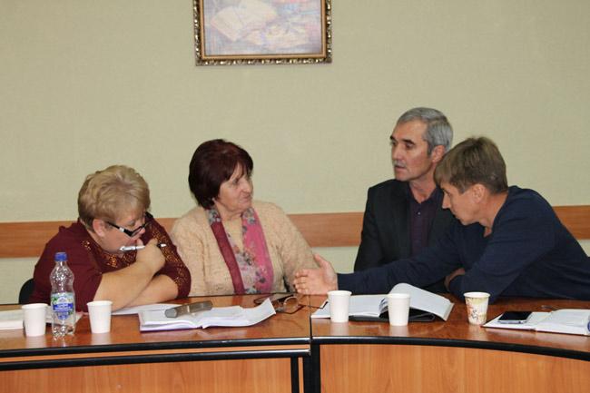 Підвищення компетентності профспілкових лідерів через навчання