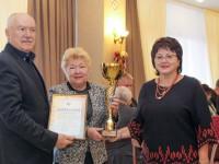 Чернігівщина перемогла у Всеукраїнській спартакіаді серед членів Профспілки у 2018 році!