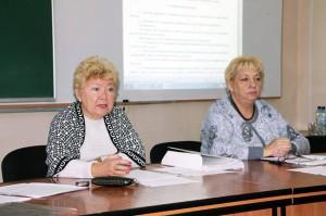 Діяльність обласної організації: цифри, факти, конкретні результати
