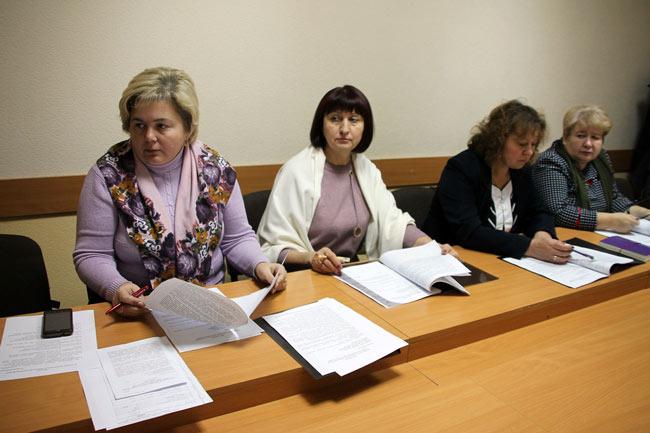 Дійсність вимагає підвищення компетентності профспілкових лідерів