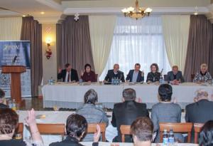 Пленум ЦК Профспілки: зміцнення первинки задля ефективної діяльності