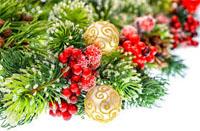 Вітання з прийдешніми Новим 2019 роком та Різдвом Христовим!