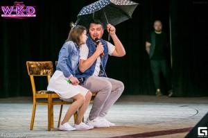 Ніжинський університет плекає традиції гумору ще з часів Гоголя