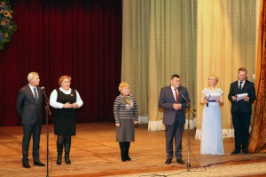 Визначено переможців всеукраїнського конкурсу «Учитель року – 2019»