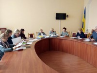 В Чернігові підвели підсумки обласного огляду-конкурсу
