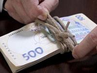 Проект Закону щодо надбавки за престижність розглянуть у упродовж десятої Парламентської сесії