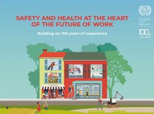 Безпечне та здорове майбутнє праці!