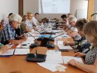 Триває робота експертної групи з підготовки законопроекту про середню освіту до ІІ читання